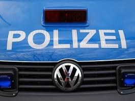 Symbolbild Polizei (Foto: Holger Knecht)