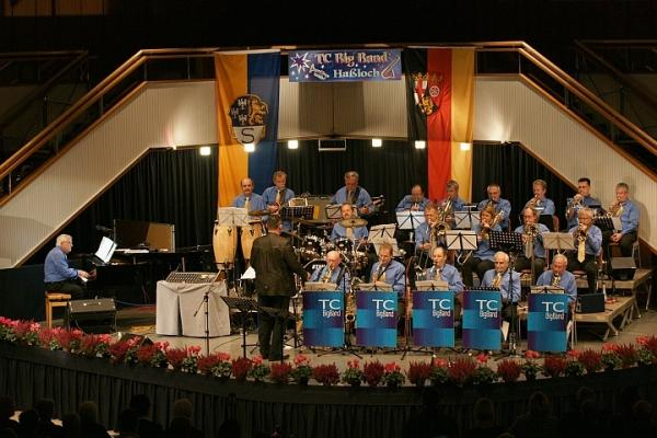 TC Big Band (Archivbild: Holger Knecht)