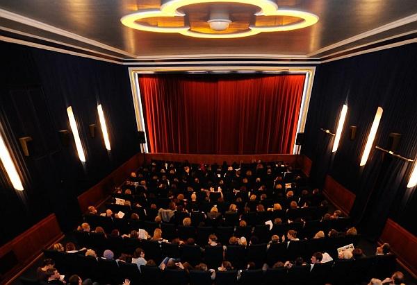 Kino Mannheim Heute