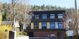 Die Pfalzakademie, eine Bildungseinrichtung des Bezirksverbands Pfalz