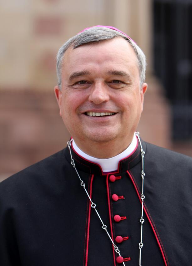 Bischof Dr. Karl-Heinz Wiesemann (Foto: Bistum Speyer)