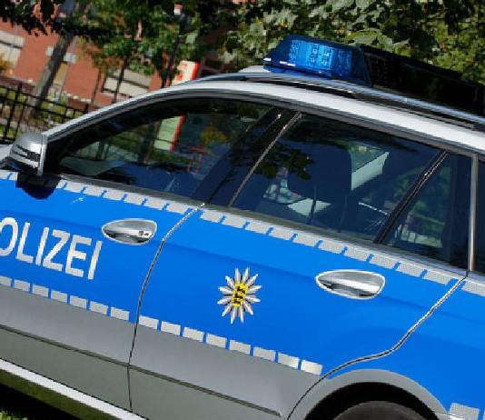 Symbolbild, Polizei, BW, Auto © Holger Knecht