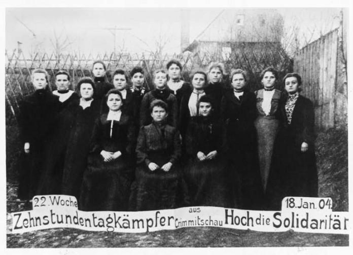 frauenbewegung in deutschland 19 jahrhundert