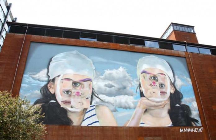 Künstler Mannheim kultur macht bahnfahrern lust auf mannheim metropolnews info