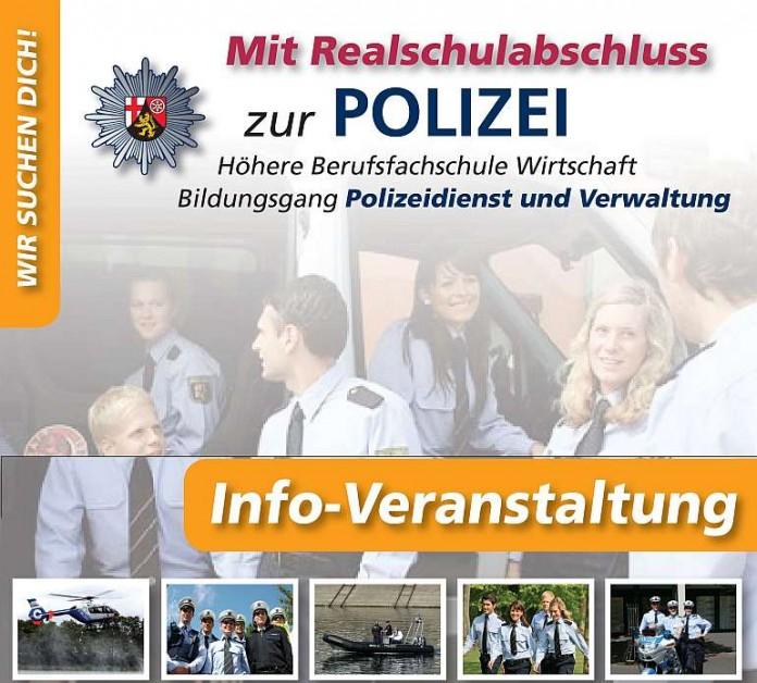 img 100604 info veranstaltungjpg - Polizei Rlp Bewerbung