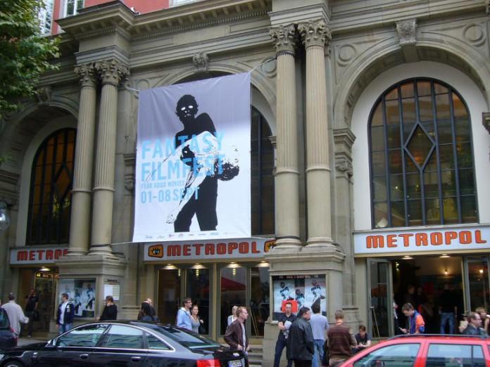 Fantasy Filmfest Stuttgart