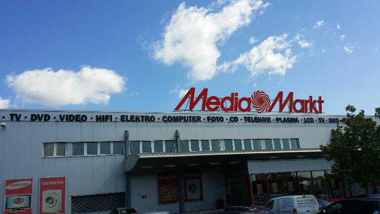 Discothek-Neuansiedlung im Mediamarkt-Gebäude