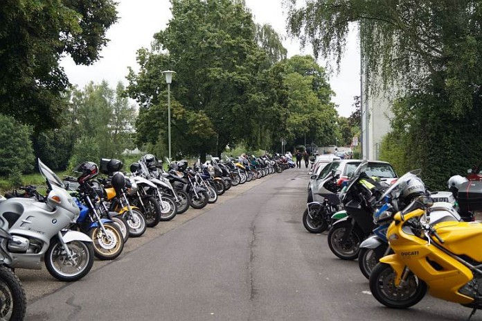 Motorrad Pforzheim