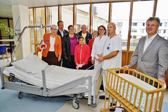 Geburtsklinik Karlsruhe