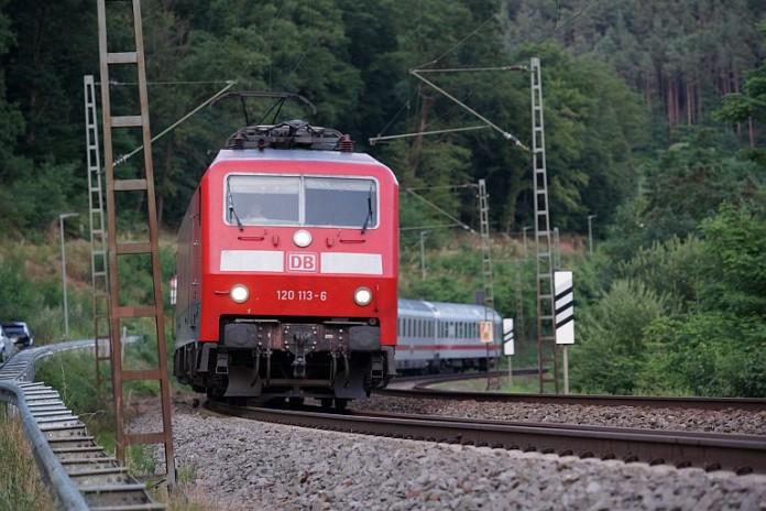 Streikankündigung Bahn