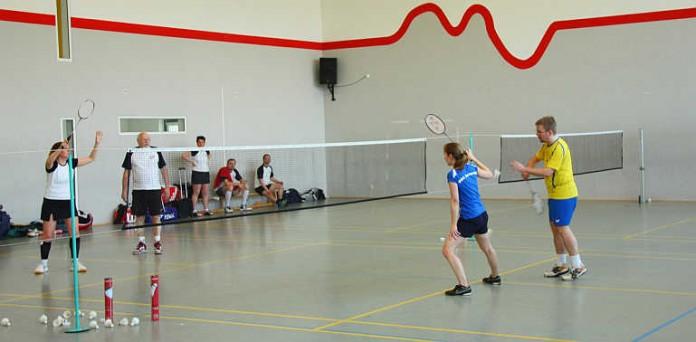 Ssc Karlsruhe Badminton