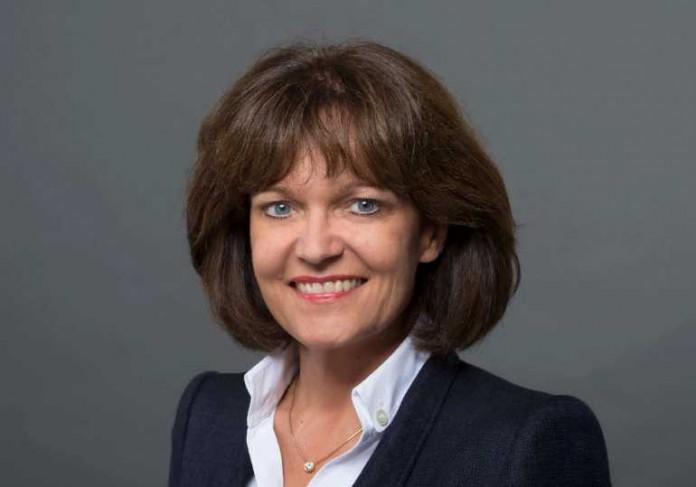 Dr. Eva Lohse, Oberbürgermeisterin (Foto: Stadt Ludwigshafen)