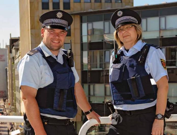 Polizei News Darmstadt