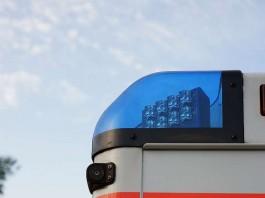 Symbolbild, Rettungswagen, Krankenwagen, Rettungsdienst, Blaulicht © Holger Knecht