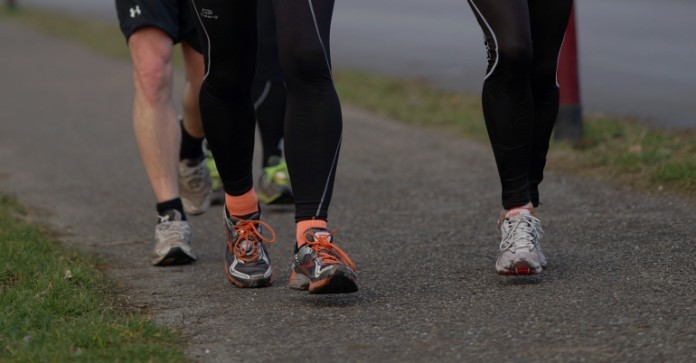 Symbolbild Laufsport (Foto: Holger Knecht)