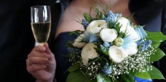 Symbolbild Hochzeit (Foto: Holger Knecht)