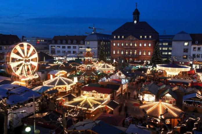 Weihnachtsmarkt Hanau.Weihnachtsvielfalt In Frankfurt Rhein Main Metropolnews Info