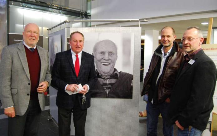 Fotografen Kaiserslautern der würde des alters ein gesicht geben metropolnews info