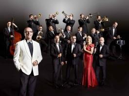 Glenn Miller Orchestra (Foto: Sebastian Schramm)