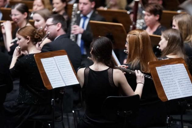 Konzertimpression (Foto:Holger Knecht)