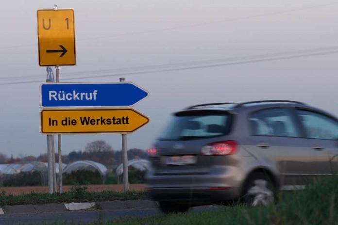 Musterklage Gegen Volkswagen Startet Die Betrogenen Dieselkäufer