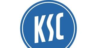 Logo Karlsruher Sport-Club e.V. (KSC)