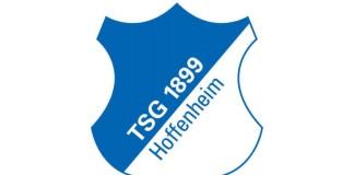 Logo TSG 1899 Hockenheim