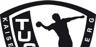 Logo TuS 04 KL-Dansenberg