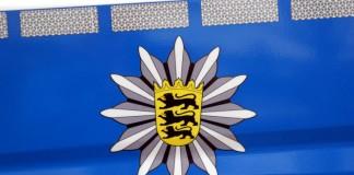 Symbolbild Polizei Baden-Württemberg (Foto: Metropolnews)
