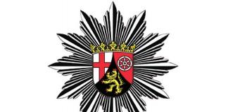 Logo Polizei Rheinland-Pfalz (Foto: Polizei)