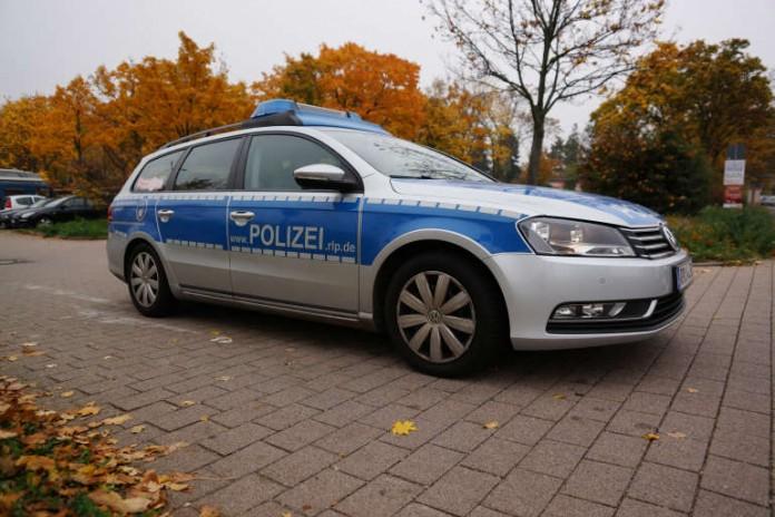 Symbolbild Polizei Funkstreifenwagen (Foto: Holger Knecht)