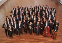 Deutsche Staatsphilharmonie Rheinland-Pfalz (Foto: Stefan Wildhirt)