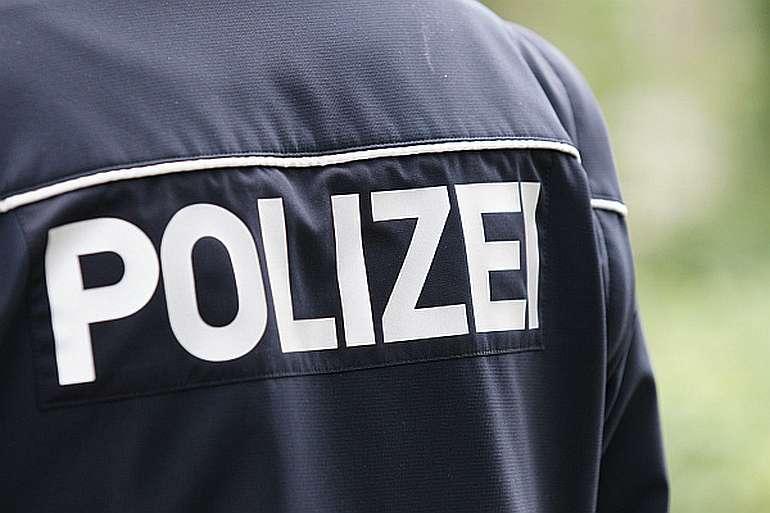 Symbolbild, Polizei © Holger Knecht