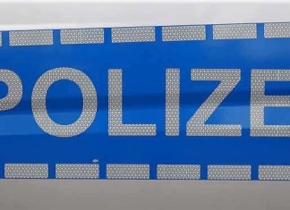 Symbolbild, Polizei