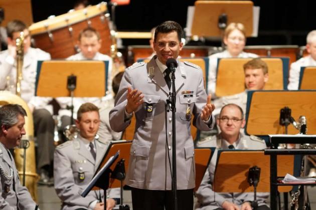 Oberstleutnant Matthias Prock