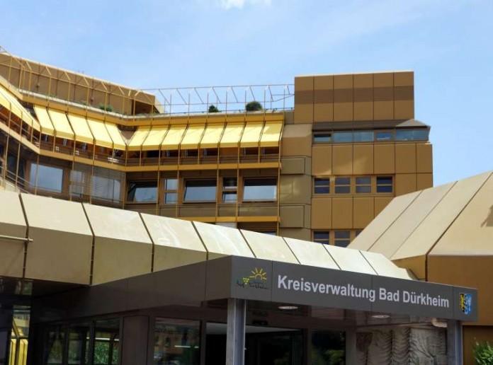 kreisverwaltung bad dürkheim bad dürkheim