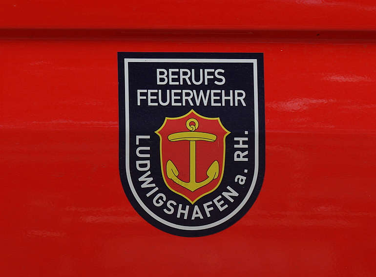 Symbolbild Feuerwehr Ludwigshafen