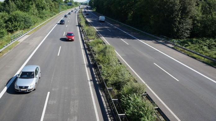 Symbolbild Autobahn (Foto: Metropolnews)