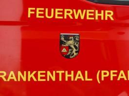 Symbolbild, Feuerwehr, Frankenthal