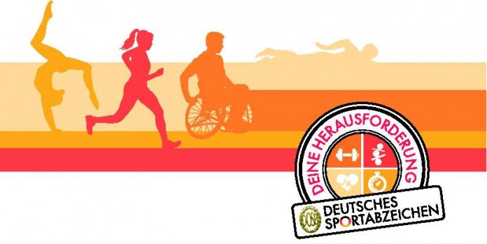 Logo Deutsches Sportabzeichen (Foto: Deutscher Olympischer Sportbund)