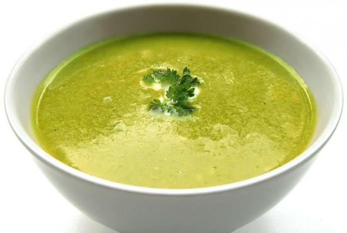 Symbolbild Suppe