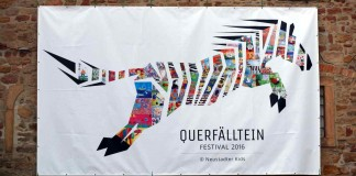 Bericht Querfälltein Festival 2016