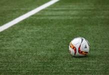 Symbolbild Fußball