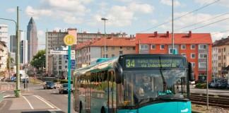 Symbolbild Bus (Foto: traffiQ)