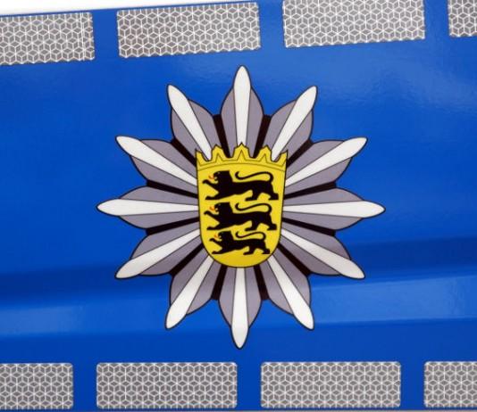 Symbolbild, Polizei, BW © Holger Knecht