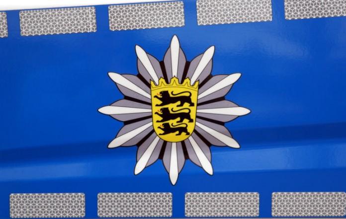 Symbolbild, Polizei Baden-Württemberg, BW, Autotüre © Holger Knecht