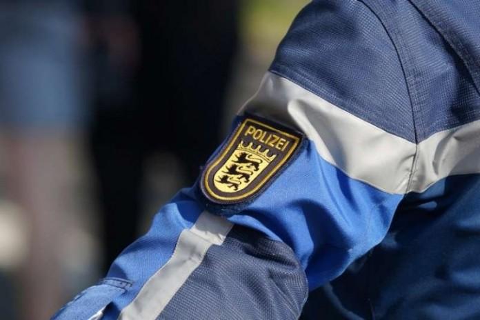 Symbolbild, Polizei, BW