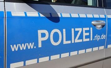Symbolbild, Polizei, RLP © Holger Knecht