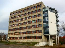 Verwaltungsgericht in Neustadt an der Weinstraße