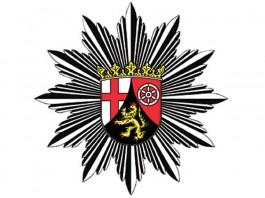 Symbolbild Polizei RLP Stern